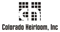 Colorado Heirloom Inc.
