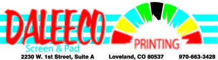 Daleeco Printing