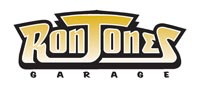 Ron Jones Garage