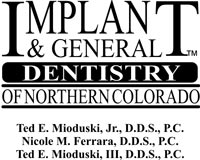 Implant and General Dentistry of Northern Colorado
