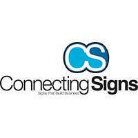 Connecting Signs